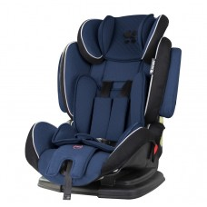 Автокресло Lorelli LB-361 Magic premium SPS 9-36 кг (Синий / Blue 1842)